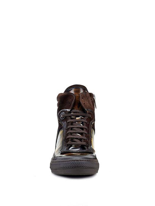 DIESEL BLACK GOLD MAJOR Sneaker U r