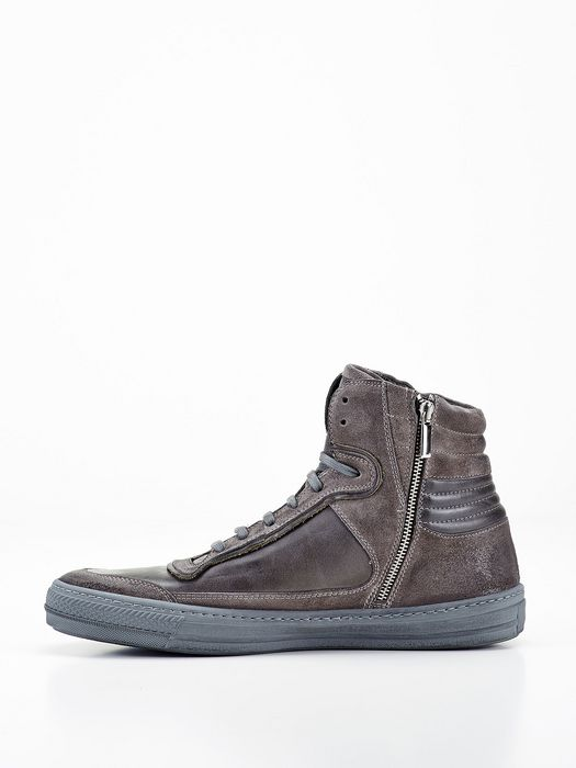 DIESEL BLACK GOLD MAJOR Zapatillas U a