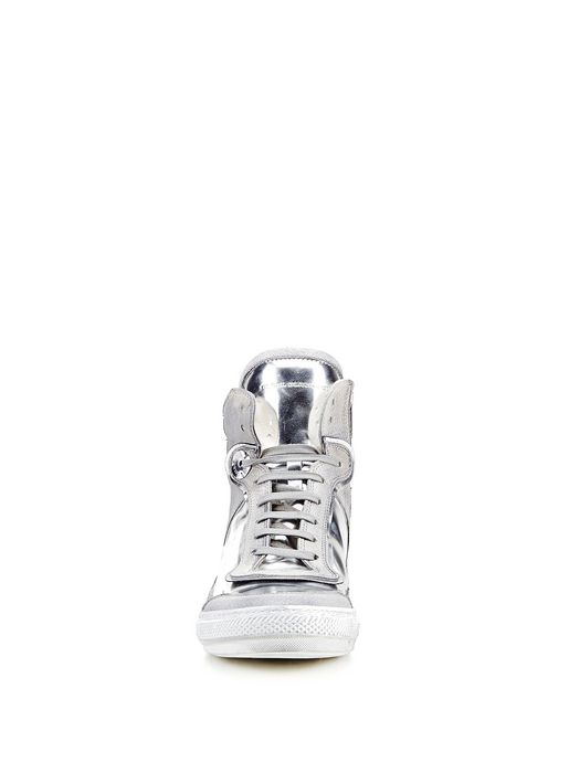 DIESEL BLACK GOLD MAJOR Zapatillas U r