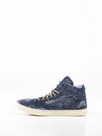DIESEL HI-CULTURE Sneaker U a