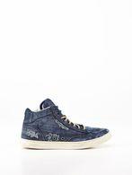 DIESEL HI-CULTURE Sneaker U f