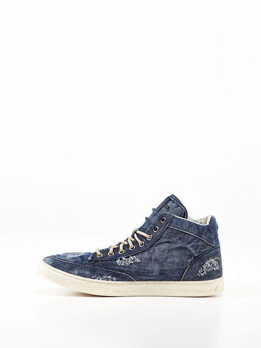 DIESEL HI-CULTURE Casual Shoe U a