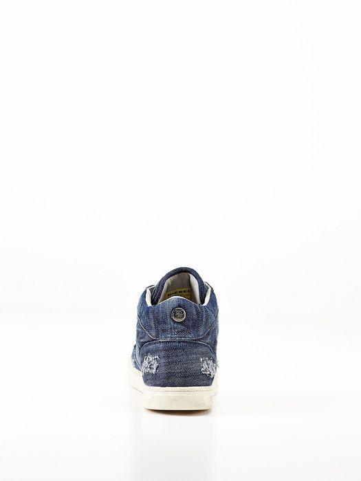 DIESEL HI-CULTURE Casual Shoe U e