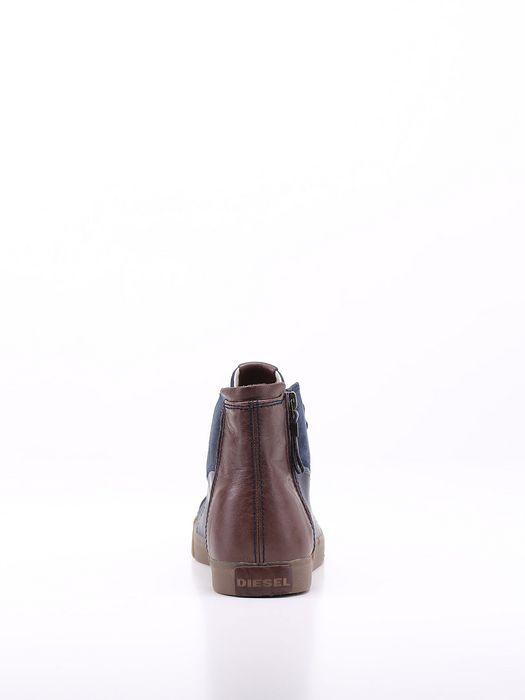 DIESEL D-ZIPPY Sneaker U e
