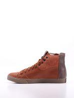 DIESEL D-ZIPPY Sneaker U a