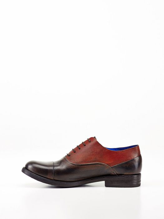 DIESEL WORDING Dress Shoe U a