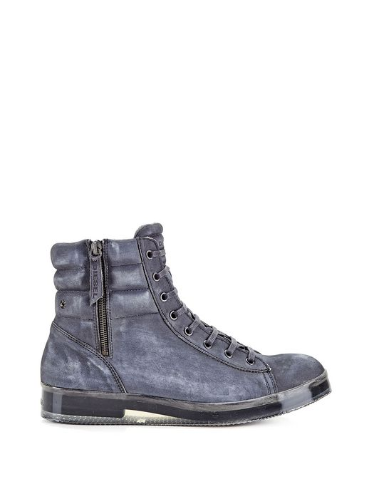 DIESEL BOOGIMAN Elegante Schuhe U f