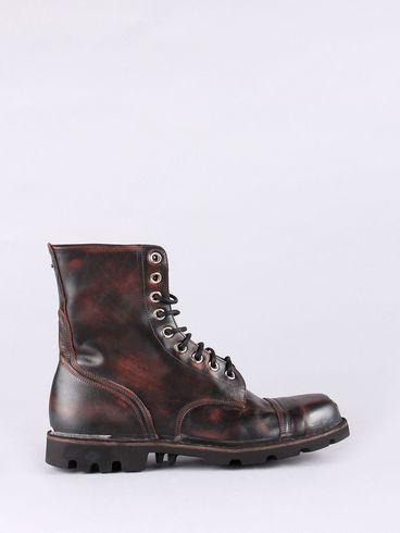 DIESEL Boots U HARDKOR f