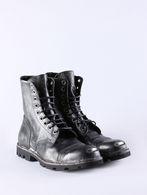 DIESEL HARDKOR Boots U a