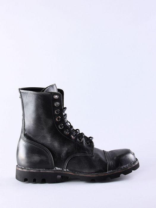 DIESEL HARDKOR Boots U f