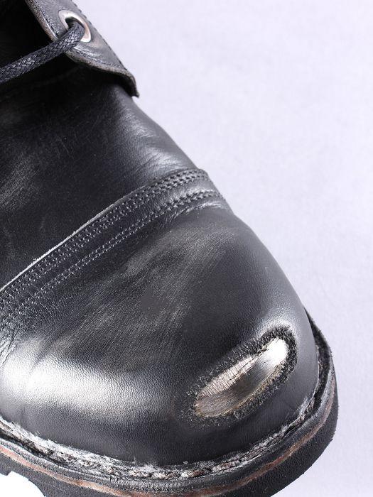 DIESEL HARDKOR Boots U r