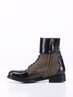 DIESEL BARTACK Dress Shoe D a
