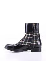 DIESEL BARTACK Elegante Schuhe D a