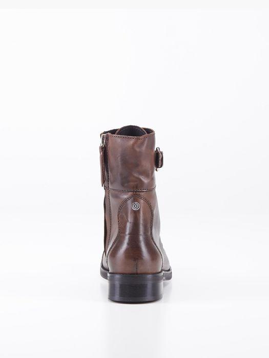 DIESEL BARTACK Elegante Schuhe D e