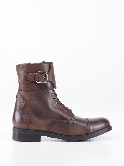 DIESEL BARTACK Elegante Schuhe D f