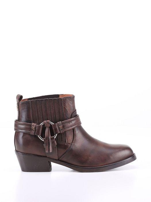 DIESEL HARLESS Chaussures D f
