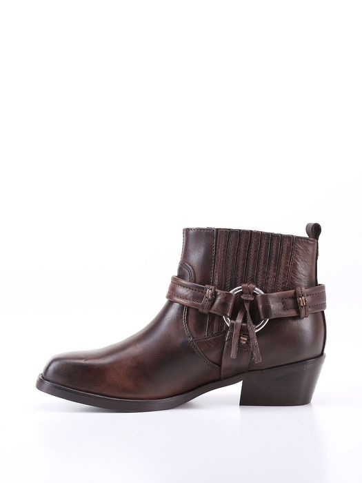 DIESEL HARLESS Chaussures D a