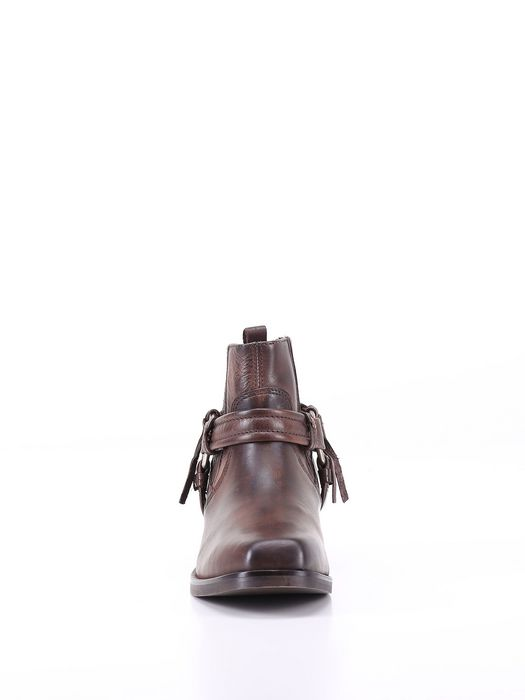 DIESEL HARLESS Chaussures D r