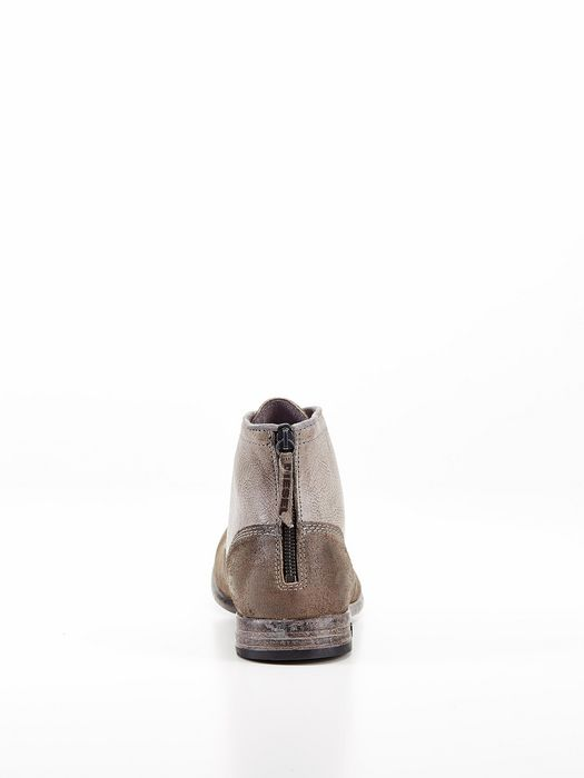 DIESEL CHRON ZIP Chaussures U e