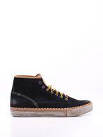 DIESEL WATCHU Chaussures U f