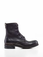 DIESEL JOHNNY THE RIOT Dress Shoe U f