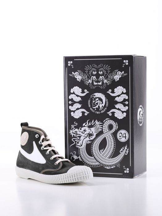 DIESEL DRAAGS94 Sneaker U f