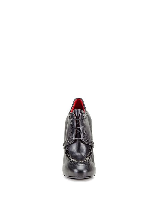 DIESEL HEELMILL Dress Shoe D r
