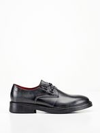 DIESEL PUNCTURE Chaussures U f