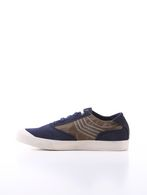 DIESEL PRITLE LOW Casual Shoe U a