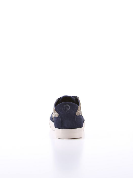 DIESEL PRITLE LOW Sneakers U e