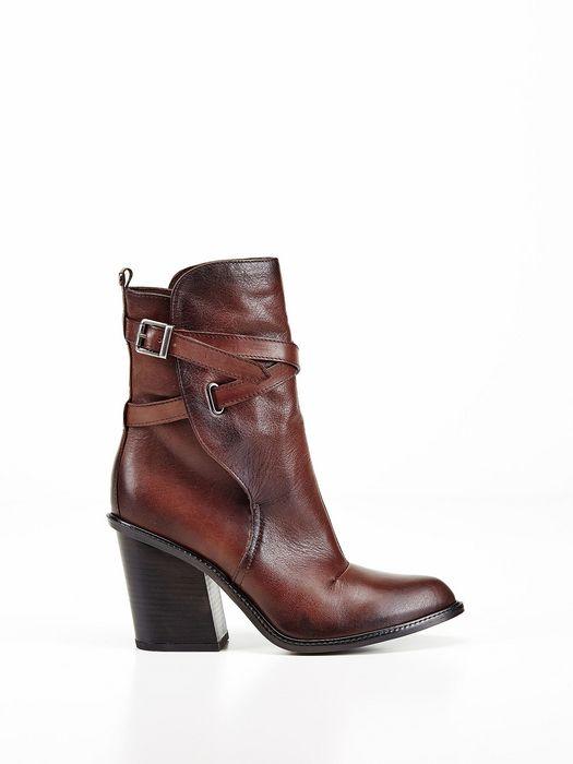 DIESEL COVENT Elegante Schuhe D f