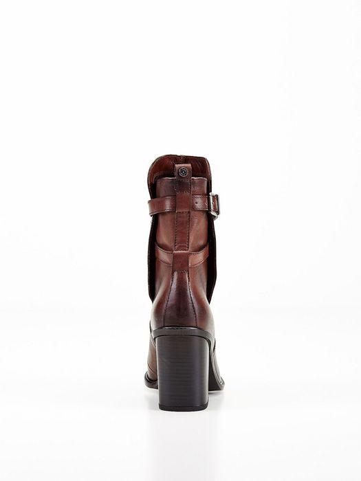 DIESEL COVENT Elegante Schuhe D e