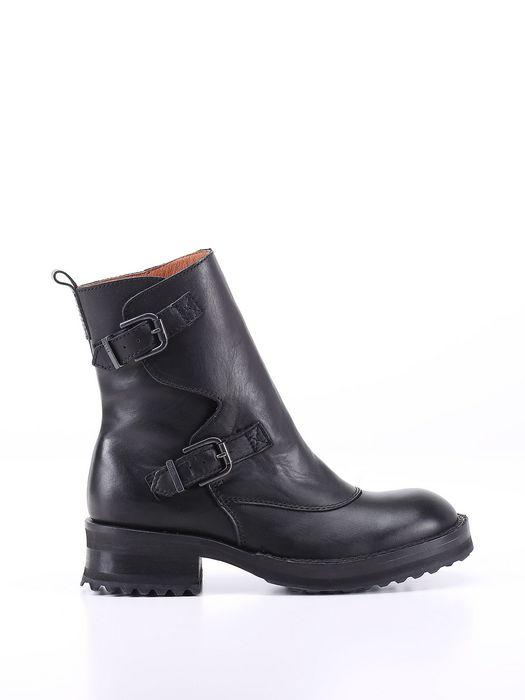 DIESEL HUCH Dress Shoe D f