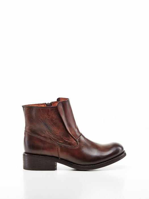 DIESEL ROXYDOO Elegante Schuhe D f