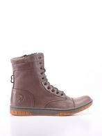 DIESEL BASKET BUTCH ZIPPY Chaussures U f