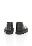 ALEXANDER WANG JESS HIGH TOP SNEAKER FLATS Adult 8_n_e