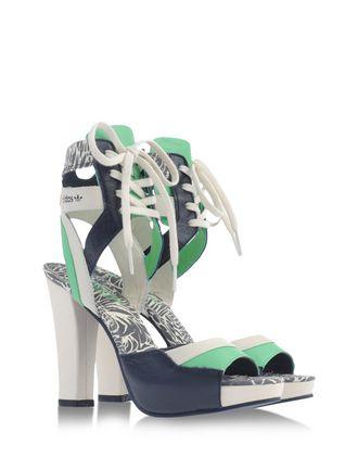 Sandals - ADIDAS ORIGINALS