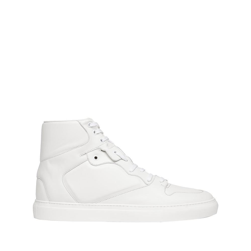 BALENCIAGA Balenciaga 'Haute Fréquence' High Sneakers Sneaker U f