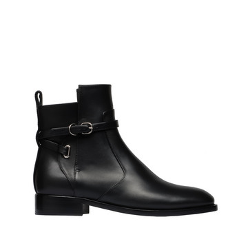 BALENCIAGA Papier Shoes D Balenciaga Papier Chelsea Ankle Boots f