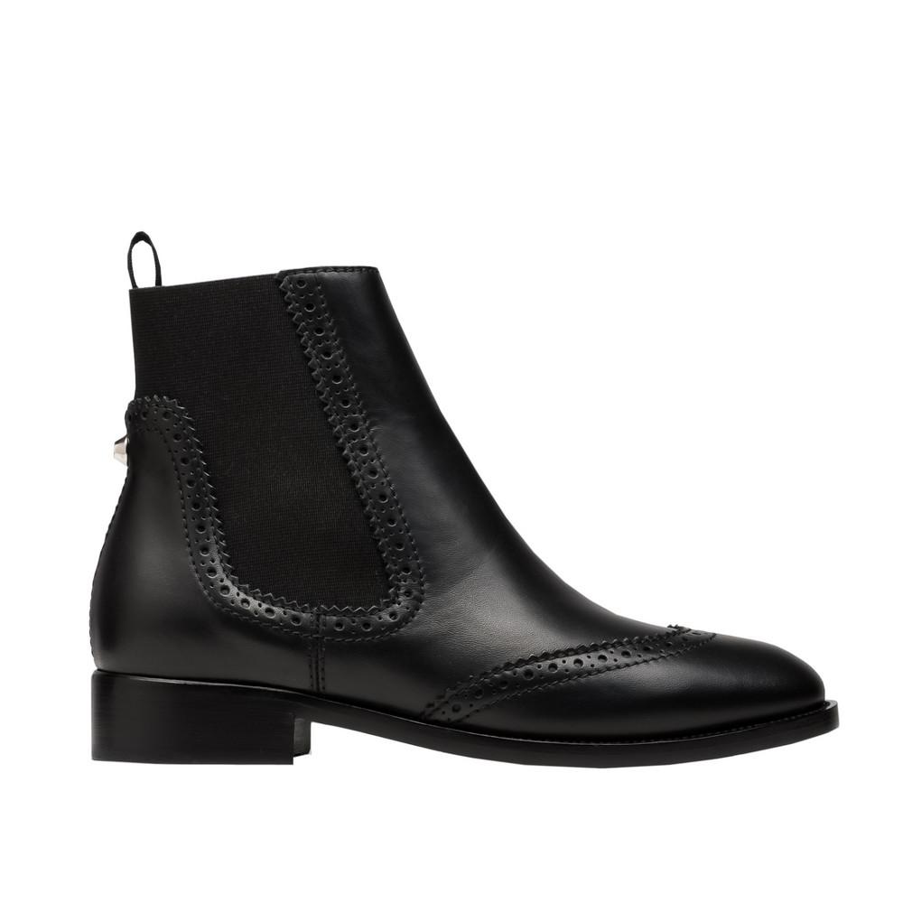 BALENCIAGA Balenciaga Brogues Chelsea Boots Brogues Shoes D f