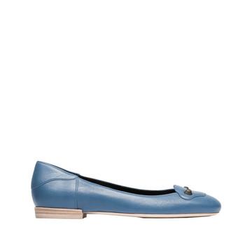 BALENCIAGA Flache Schuhe D Balenciaga Classic Ballerinas f