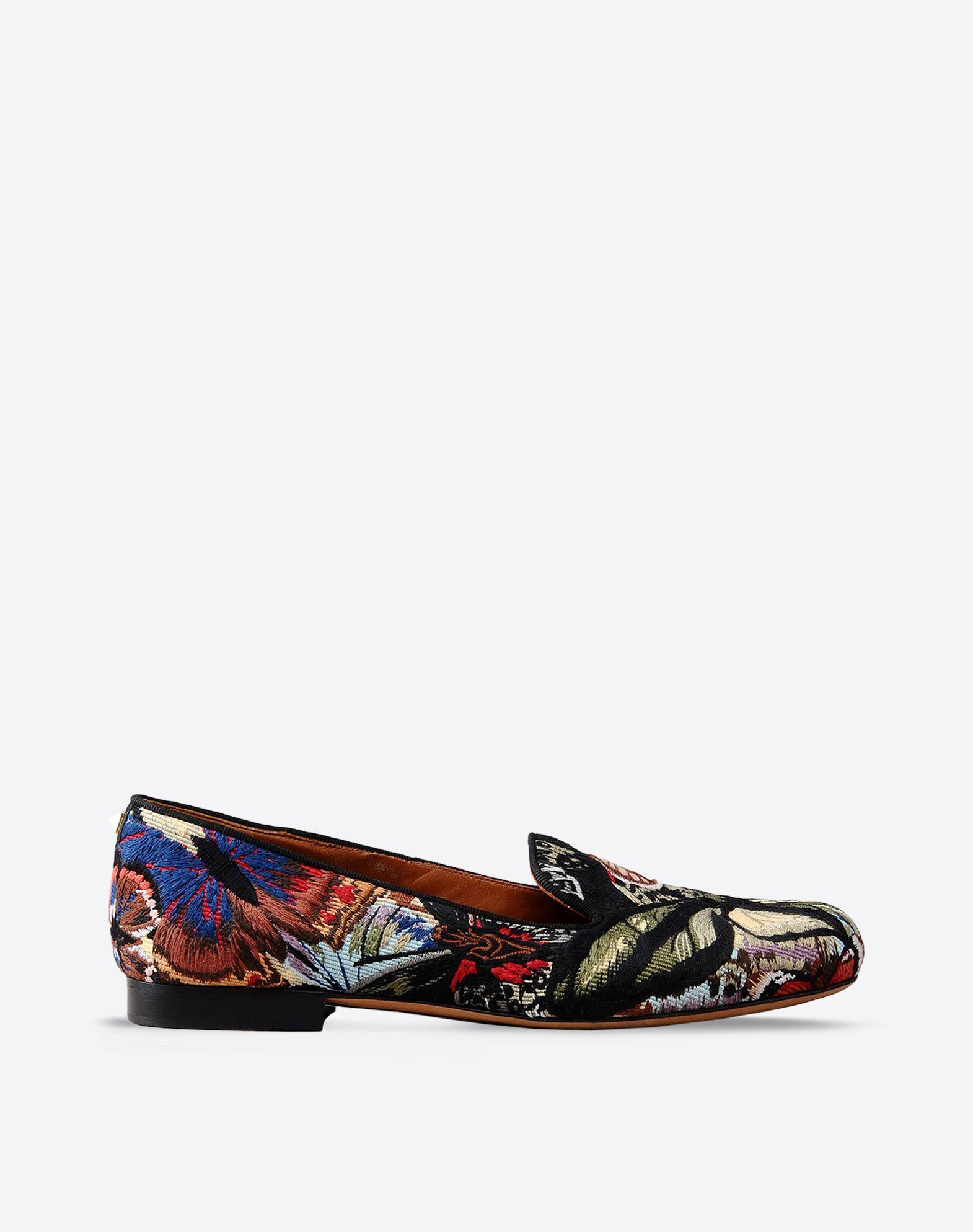 Chaussures - Mocassins Valentino HSvkQdsq5