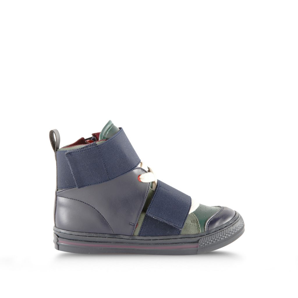 ARCHIE SHOES (SIZE 24-30) - STELLA MCCARTNEY KIDS