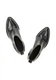 ALEXANDER WANG KORI OXFORD WITH MATTE BLACK FLATS Adult 8_n_d