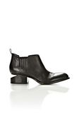ALEXANDER WANG KORI OXFORD WITH MATTE BLACK FLATS Adult 8_n_f