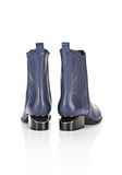 ALEXANDER WANG ANOUCK WITH RHODIUM BOOTS Adult 8_n_e