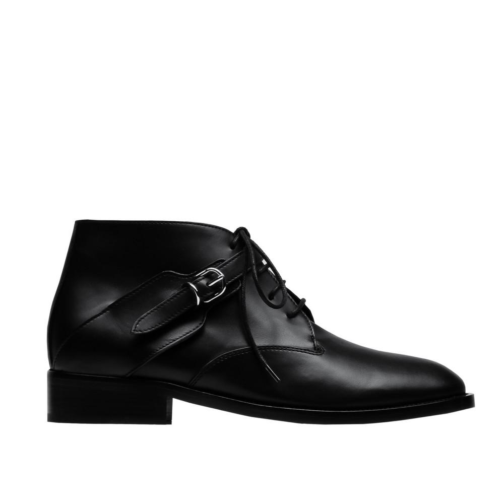 BALENCIAGA Balenciaga Papier Ankle Boots Ankle boot D f