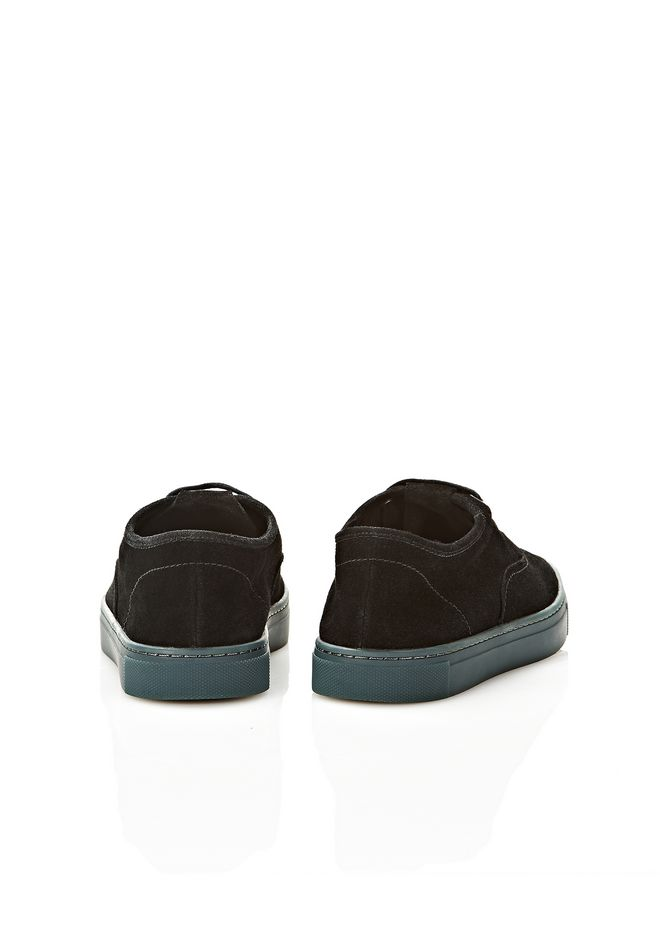 ALEXANDER WANG JESS LOW TOP SNEAKER Sneakers Adult 12_n_e