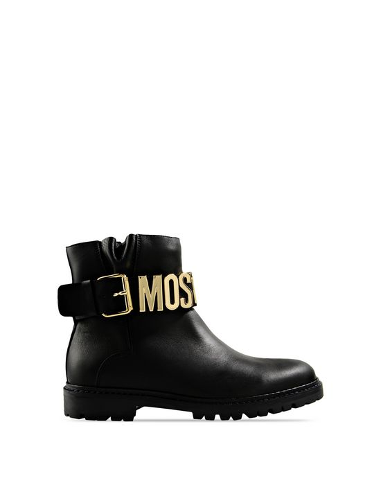 Bottines Moschino djZqj