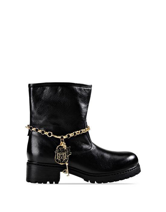 FOOTWEAR - Ankle boots Love Moschino hvioIiYi